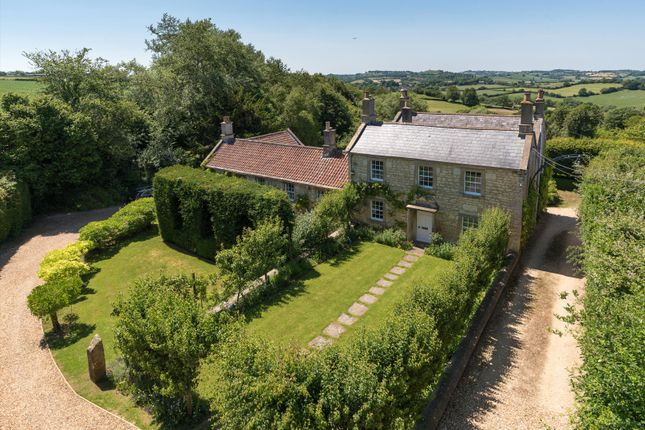 Thumbnail Detached house for sale in Nailwell, Bath, Somerset