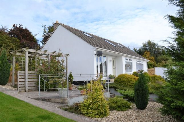 Thumbnail Detached bungalow for sale in Fosseway, Clandown Village, Radstock