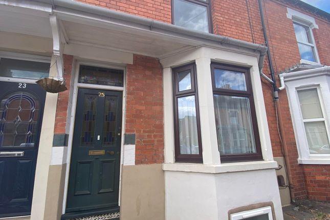 Thumbnail Property to rent in Wantage Road, Abington, Northampton