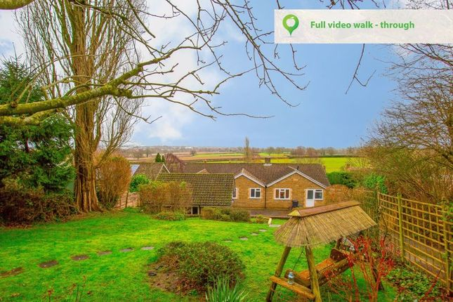 Thumbnail Bungalow for sale in Lower Odcombe, Yeovil
