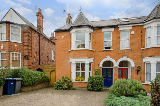 Thumbnail Property to rent in Park Road, Barnet