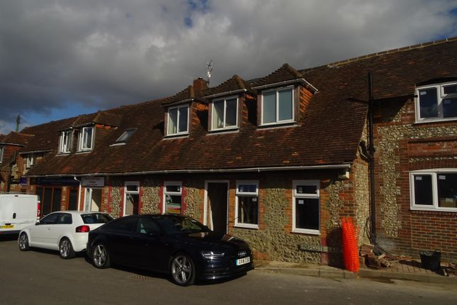 Thumbnail Terraced house for sale in Former John Henry Steak House, Nepcote Lane, Findon