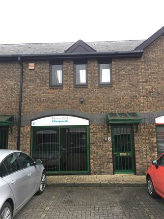 Thumbnail Retail premises for sale in Unit 6, Hedge End Business Centre, Hedge End, Southampton, Hampshire