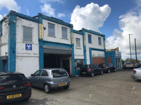Thumbnail Commercial property for sale in Burnopfield, Newcastle Upon Tyne