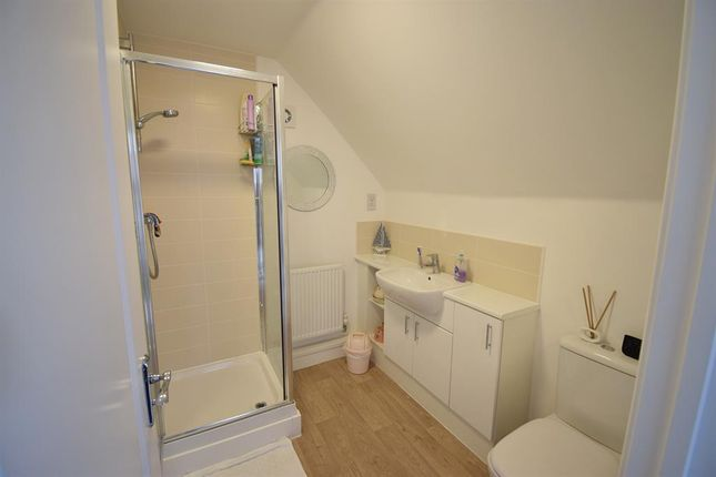 Shower Room of Buckthorn Crescent, The Elms, Norton, Stockton On Tees TS21