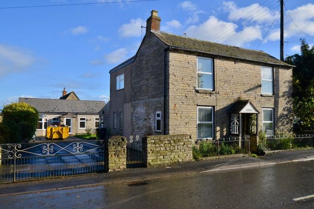 Thumbnail Detached house for sale in Main Street, South Littleton, Evesham