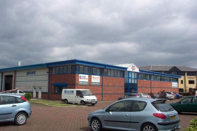 Thumbnail Light industrial to let in 22 Atlas Way, Sheffield
