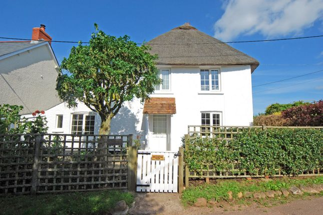 Thumbnail Cottage to rent in Holbrook, Clyst Honiton, Exeter