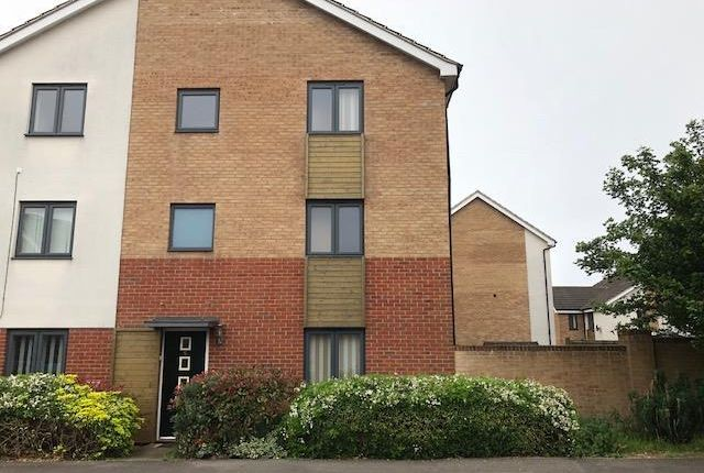Thumbnail Property to rent in Millias Close, Brough