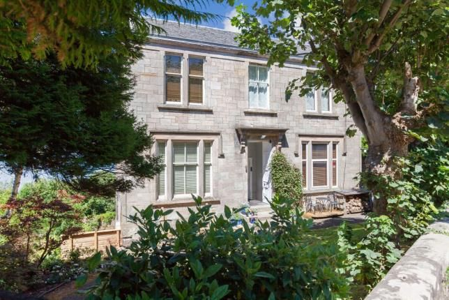 Thumbnail Flat for sale in Victoria Road, Gourock, Inverclyde