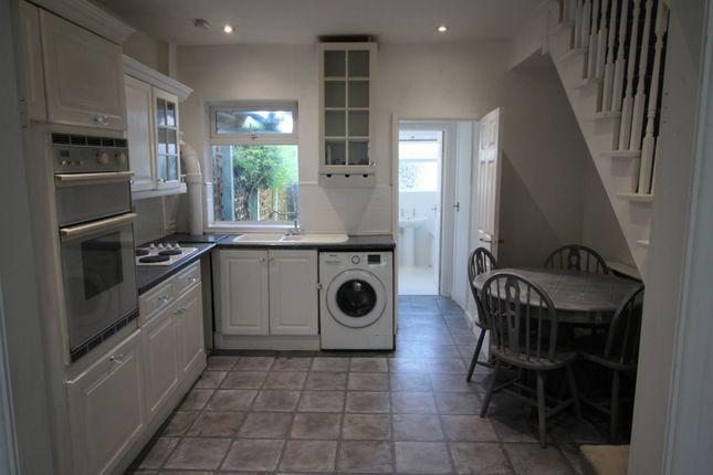 Kitchen of Field Street, Skelmersdale, Lancashire WN8