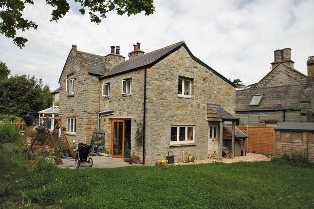 Thumbnail Property for sale in Main Road, Shapwick