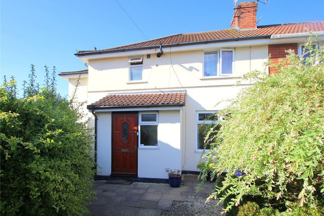 4 bed semi-detached house for sale in Hardy Avenue, Ashton, Bristol