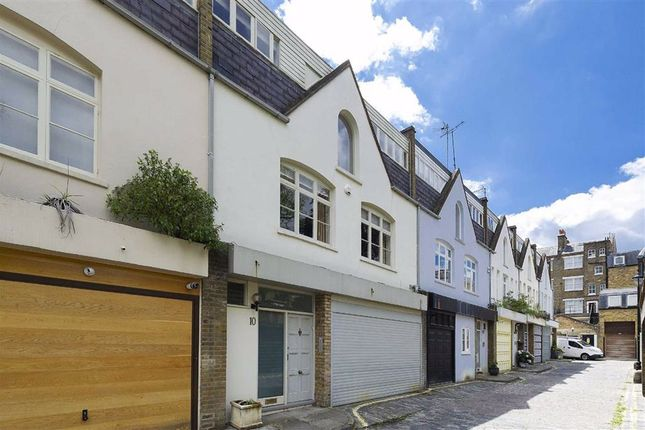 2 bed property for sale in Charles Lane, St John's Wood, London NW8