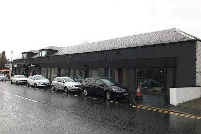 Thumbnail Retail premises to let in 3 St Quivox Road, Prestwick
