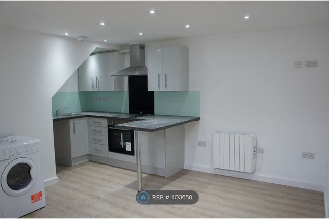 2 bed semi-detached house to rent in Grosvenor Road, Rugby CV21