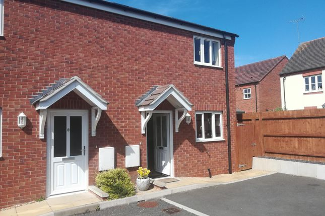 Thumbnail Property to rent in Carters View, Lower Quinton, Stratford-Upon-Avon