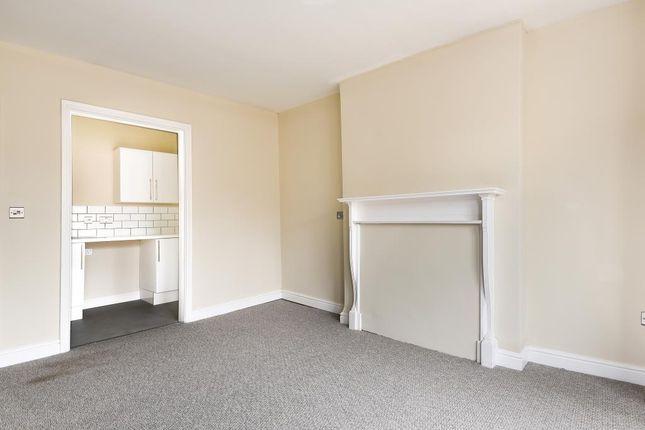 Living Room of Cemlyn House, Llandrindod Wells LD1