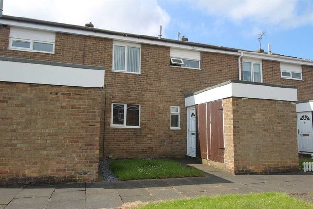 3 bed terraced house for sale in Thirston Drive, Mayfield Dale, Cramlington