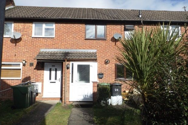 Thumbnail Property to rent in Mayfield Close, Catshill, Bromsgrove