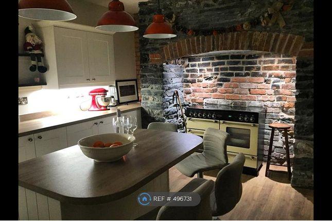 Thumbnail Detached house to rent in Llangernyw, Llangernyw, Abergele