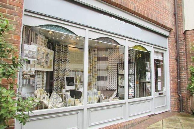 Retail premises to let in Westbrook Walk, Alton