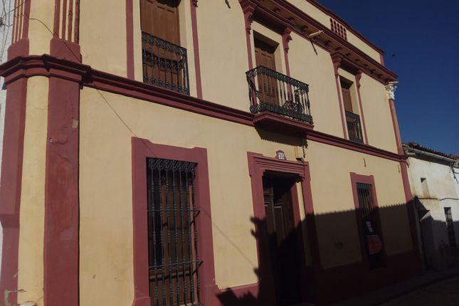 Thumbnail Town house for sale in Walking Distance Of Village, Villagarcía De La Torre, Badajoz, Extremadura, Spain
