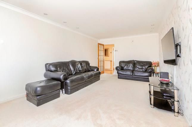 Lounge of Colby Road, Thurmaston, Leicester, Leicestershire LE4