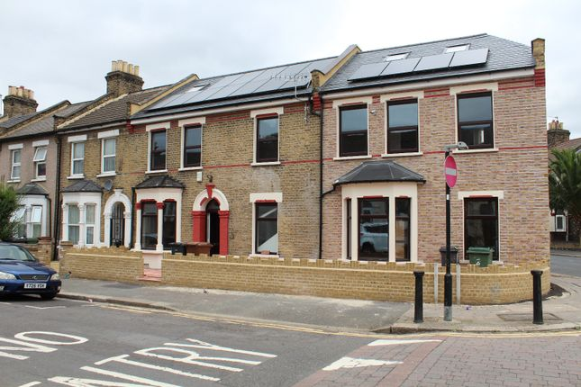 Thumbnail Terraced house for sale in Frith Road, London