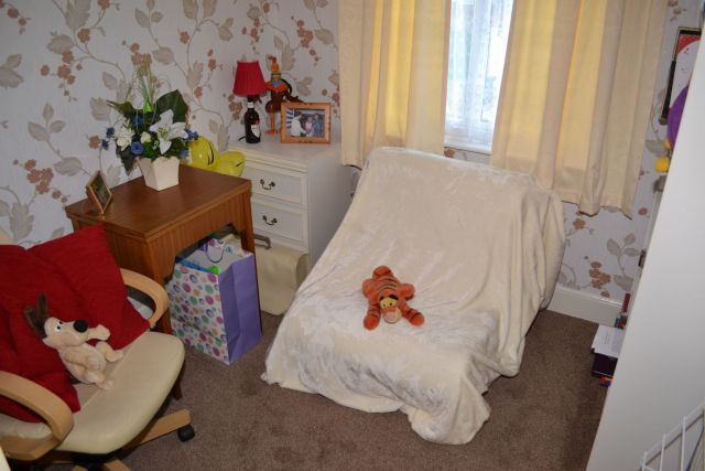 Bedroom Three of Elmhurst Avenue, Spinney Hill, Northampton NN3