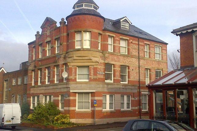 Thumbnail Flat to rent in Derby Range, Heaton Moor, Stockport