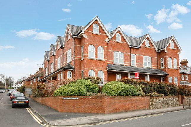 Thumbnail Flat to rent in Hale Road, Farnham