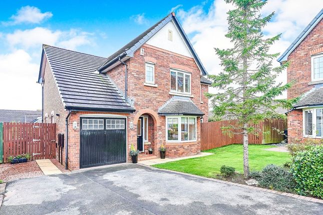 Detached house for sale in Threaplands, Cleator Moor