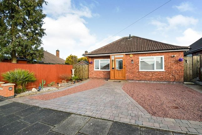 1 bed bungalow for sale in Sunnyfield Close, Leicester LE5