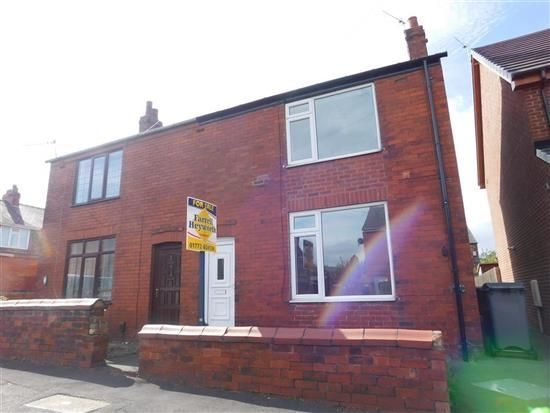 Thumbnail Property to rent in Egerton Road, Leyland