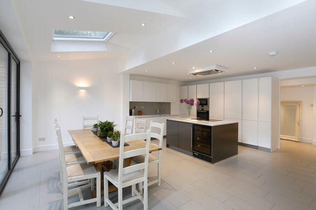 Thumbnail Terraced house for sale in Cedar Court, Somerset Road, Wimbledon