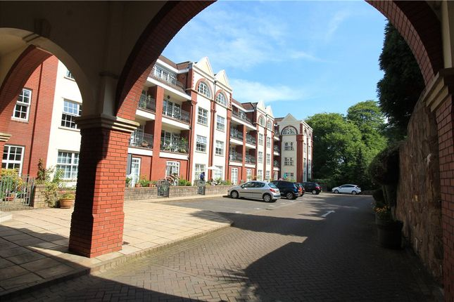 Thumbnail Flat for sale in Nore Road, Portishead, North Somerset