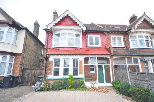 Thumbnail Semi-detached house to rent in Northampton Road, Addiscombe, Croydon