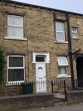 Thumbnail Terraced house to rent in Oddy Street, Bradford