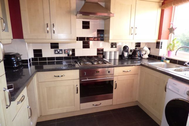 Kitchen of School Lane, Sprowston NR7