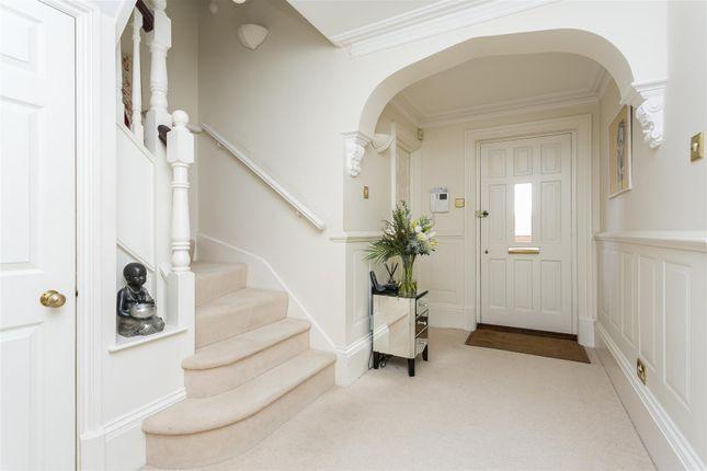 Entrance Hallway of Shipbourne Road, Tonbridge TN11