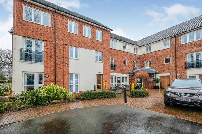 Thumbnail Flat for sale in Grove Court, 20 Moor Lane, Crosby, Liverpool