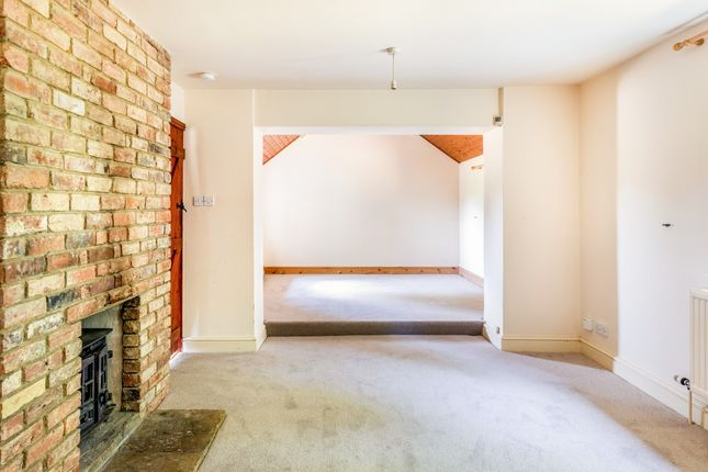 Thumbnail Detached house to rent in Steane, Brackley