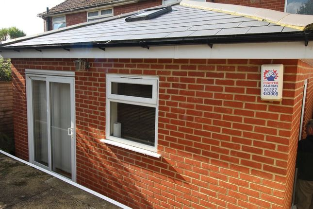 Thumbnail Property to rent in Cumberland Avenue, Canterbury