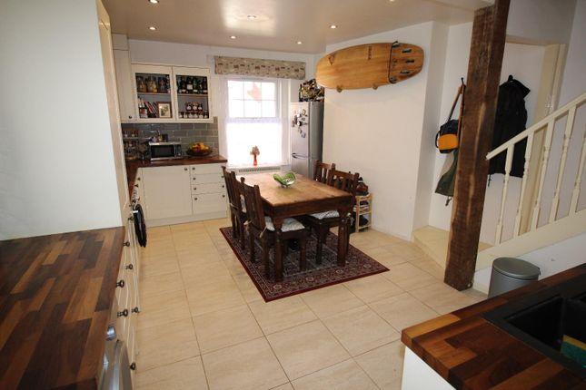Kitchen 1 of Chapel Street, Tiverton EX16