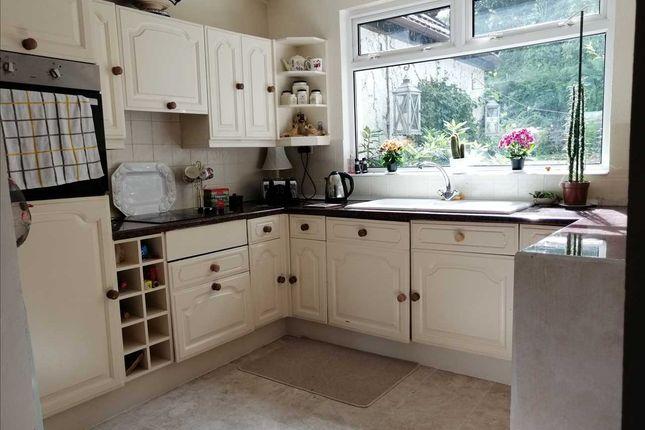 Kitchen of Gwenllian Terrace, Treforest, Pontypridd CF37