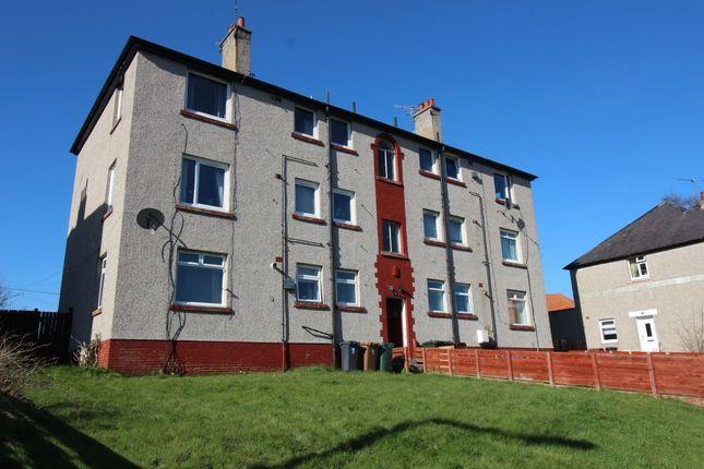 Thumbnail Flat for sale in Sighthill Drive, Edinburgh