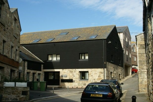 Thumbnail Property to rent in Tolcarne, Newlyn, Penzance