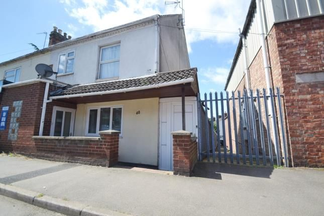 Thumbnail Flat for sale in Park Road, Wellingborough, Northamptonshire, England
