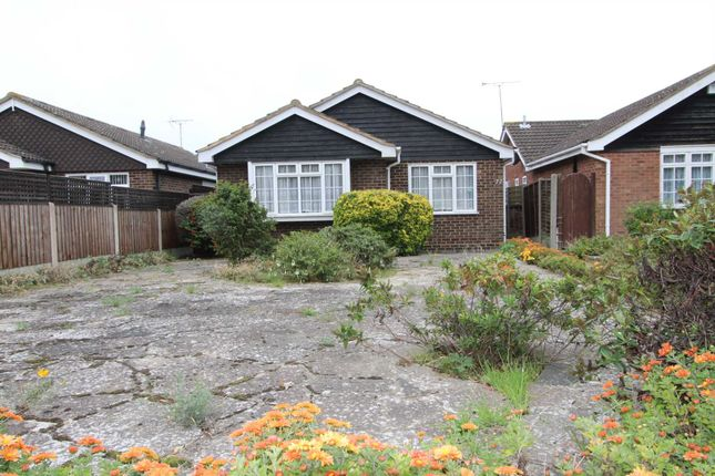 2 bed detached bungalow for sale in Aylesbeare, Shoeburyness, Southend-On-Sea SS3